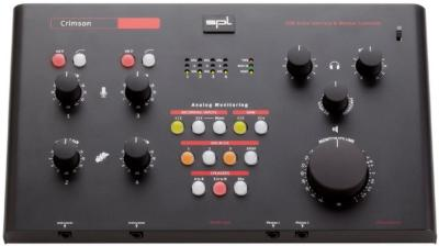SPL launches MADI interface and USB controller/interface
